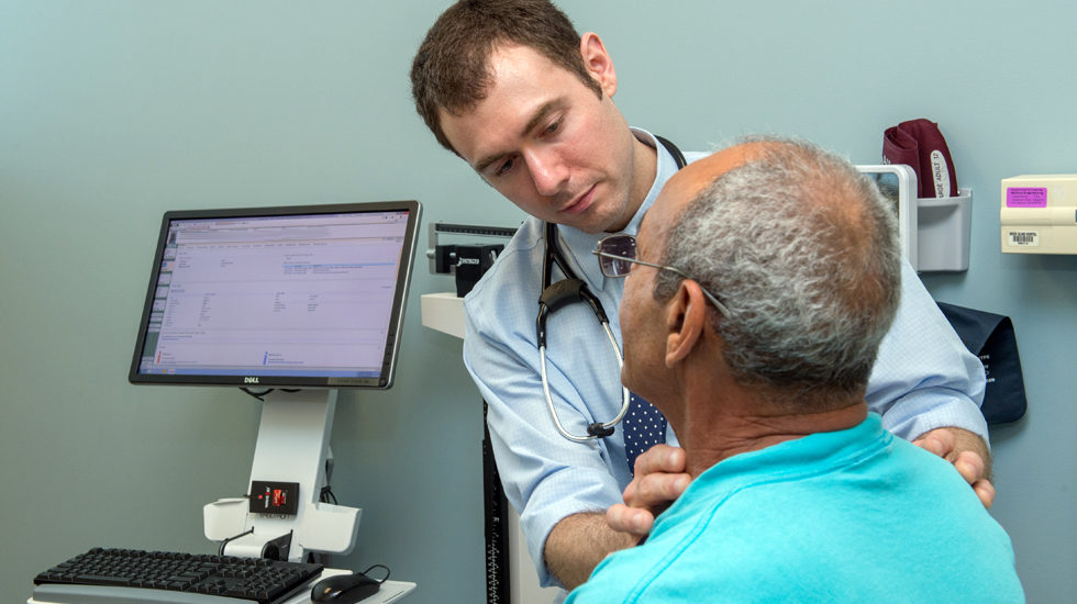 Brown University Internal Medicine Residency GIM/Primary