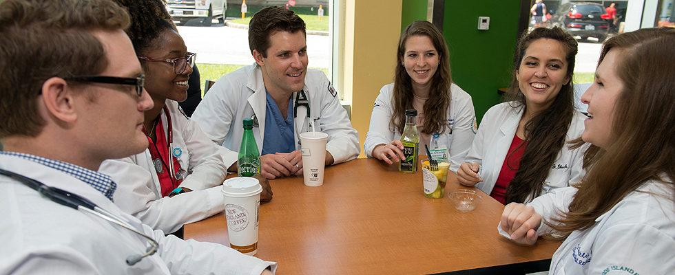Brown University Internal Medicine Residency Home - Brown