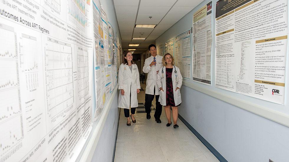 Brown University Internal Medicine Residency Research